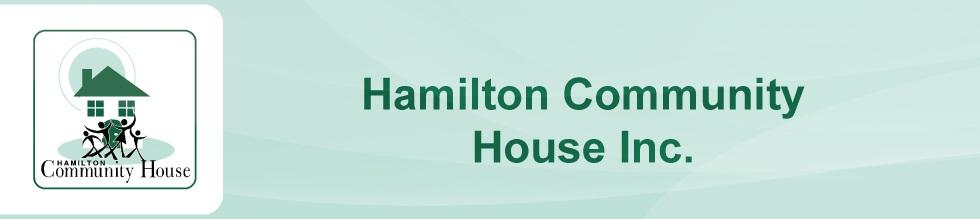 Hamilton Community House